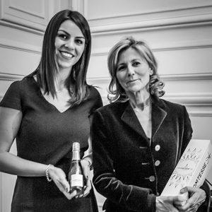 2017 – Soirée WOMEN IN THE WINE WORLD