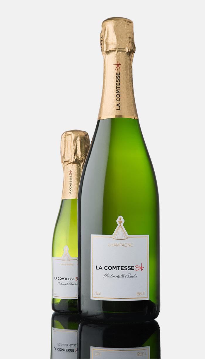 Image De Champagne champagne la comtesse a. | vente de champagne
